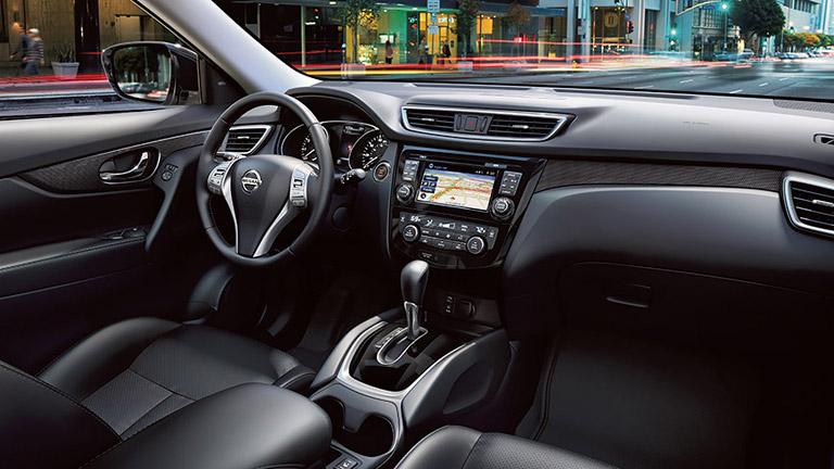 2015 Nissan Rogue Humble TX