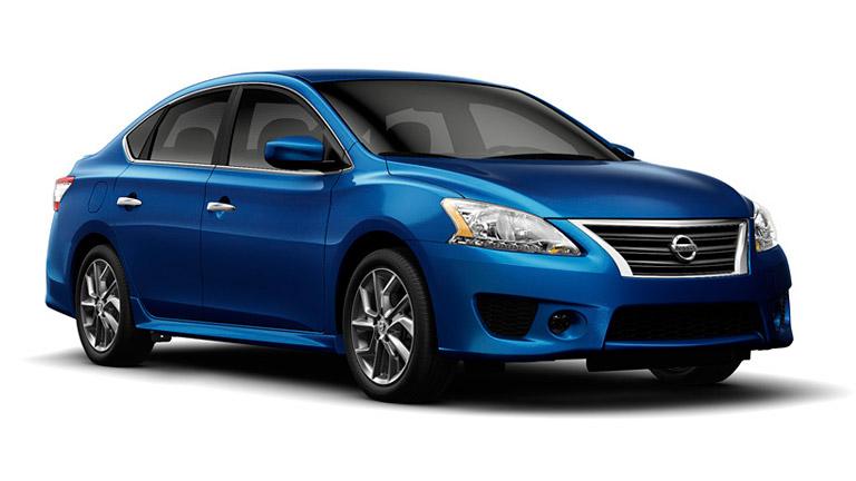 2015 Nissan Sentra Humble TX