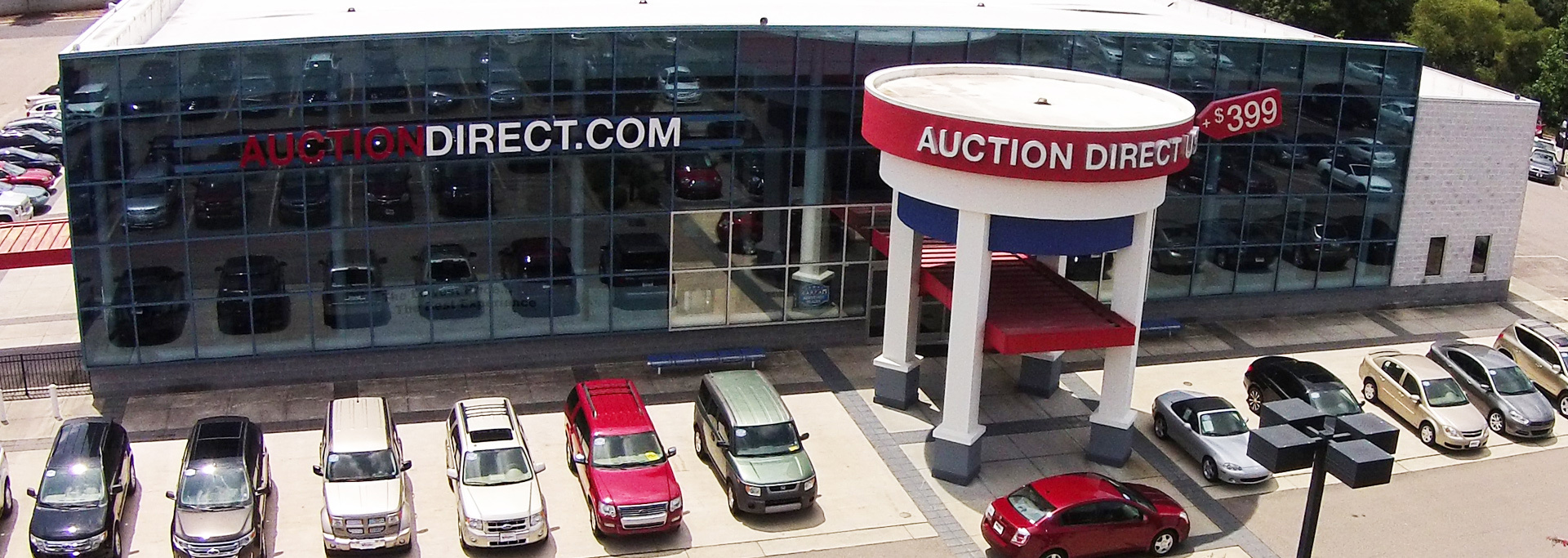 used cars Auction Direct USA