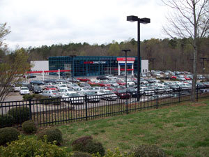 used cars Raleigh NC