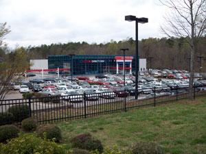 used cars Raleigh NC