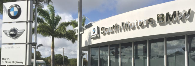 Our Dealership