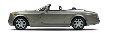 2015 Phantom Drophead Coupé