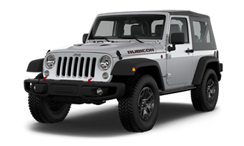 Jeep Wrangler Lease Offer In MA