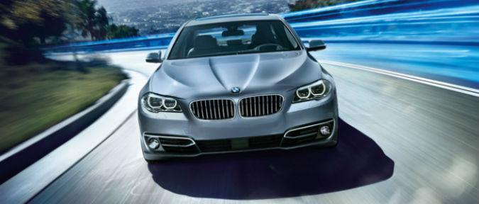 Used BMW 5 Series Plano, TX