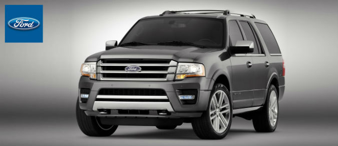 Used Ford Expedition Omaha, NE