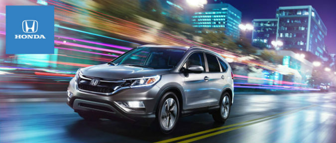 Used Honda CR-V Omaha, NE