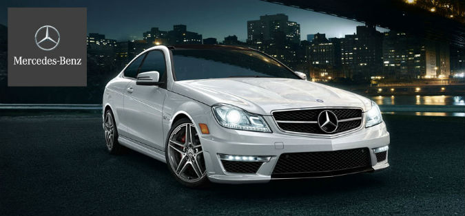 Used Mercedes Benz C Class Dallas, TX
