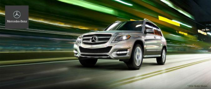 Used Mercedes-Benz GLK-Class Dallas, TX
